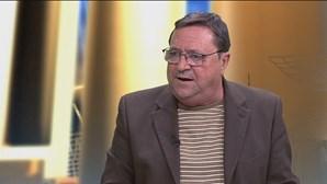 """João Malheiro: """" Vieira não foi ao Brasil tratar apenas de Lucas Veríssimo"""""""