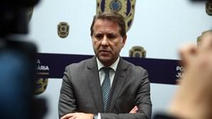 """Portugal """"não é um país corrupto"""" mas não haverá impunidade, defende diretor nacional da PJ"""