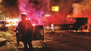 Homem morto a tiro durante confrontos em Portland, nos EUA