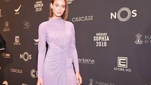Atriz portuguesa brilha em Hollywood