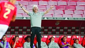 Benfica viaja à Grécia para defrontar o PAOK na Liga dos Campeões