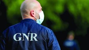 GNR detém 24 pessoas por fuga à quarentena no Porto