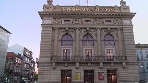 Morre após queda no Teatro Nacional de São João, no Porto