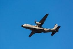 Aviões C-295M da Força Aérea Portuguesa