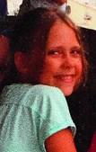 Sofia Baptista Santos tinha 8 anos