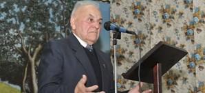 Carlos Duarte , 91 anos, de Vila do Conde, esteve ventilado nos Cuidados Intensivos.