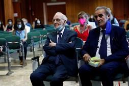 Giuseppe Paterno: Conheça o aluno mais velho de Itália que se formou aos 96 anos