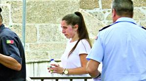 Bruna Gonçalves foi condenada a 16 anos de prisão