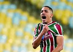 Gilberto tem 27 anos e já defrontou Jorge Jesus no Brasil