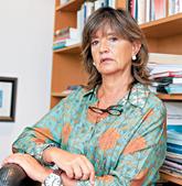 Maria João Valente Rosa é demógrafa e professora universitária