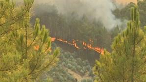 Incêndio no Fundão