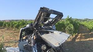 Mulher morre em violenta colisão de carro em Anadia