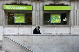 Magistrados começam agora a ver os negócios realizados pelo Novo Banco