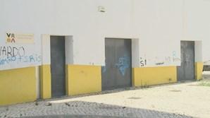 Feto encontrado em esgoto em Vila Real de Santo António