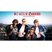 Francisco Froes, Tom Albanese, Pancho Moler e Tiago Felizardo em 'No Actor Parking'