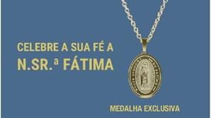 Medalha N. Srª de Fátima