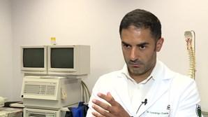 Neurocirurgião Bruno Lourenço Costa