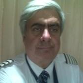 Comandante Jorge Jardim tinha 65 anos
