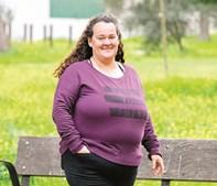 Vânia Graúdo , 42 anos, estava grávida de 39 semanas