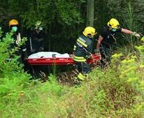 Vítima foi encontrada já sem vida, nas margens do rio Neiva, em Panque