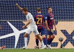 Thomas Muller celebra o segundo golo