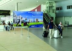 Restrições impostas pelo Governo britânico têm limitado as viagens de turistas britânicos para o Algarve