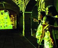 Monet e Klimt em exposição inédita