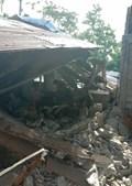 Sismo nas Filipinas provoca estragos