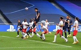 RB Leipzig - Paris Saint-Germain