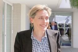 Cláudia Azevedo acabou com a parceria e garantiu a maioria do capital da NOS