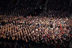 concertos, simulação, Alemanha