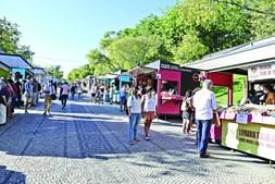 Feira do Livro em Lisboa