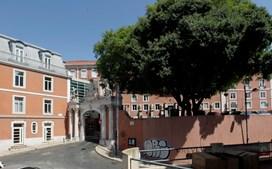 Hospital de São José, em Lisboa, confirma maior afluência de utentes com patologias variadas ao serviço de Urgência