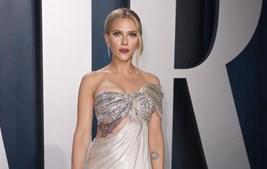 Scarlett Johansson ganhou 47 milhões de euros