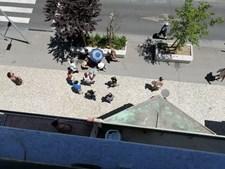 Crime ocorreu a 25 de julho, no centro de Moscavide