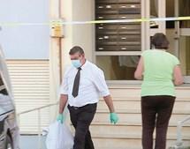 Corpo foi removido e transportado para o Hospital de Torres Vedras, onde será alvo de autópsia