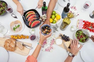 Vinhos de férias em Portugal