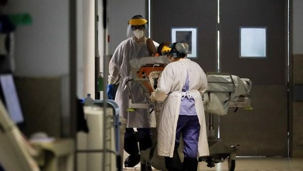 Quatro mortos e 1298 infetados por Covid-19 nas últimas 24 horas em Portugal