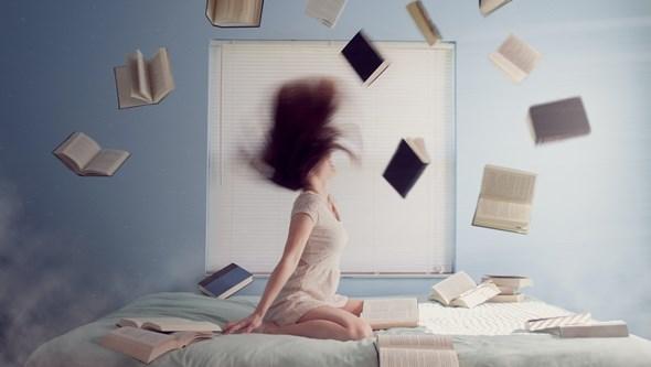 10 sinais de stress que deve conhecer