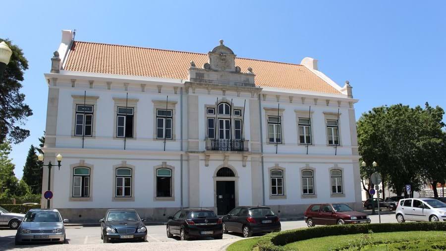 Câmara da Mealhada no centro do processo