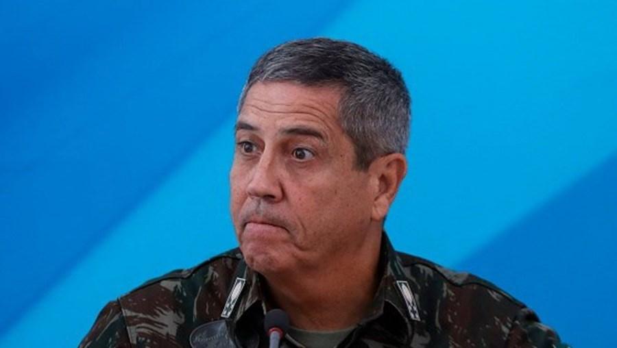Walter Souza Braga Netto