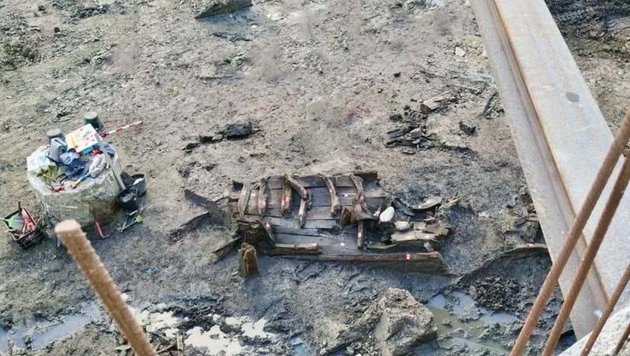 Descoberta 'estrutura única' no complexo pré-histórico dos Perdigões