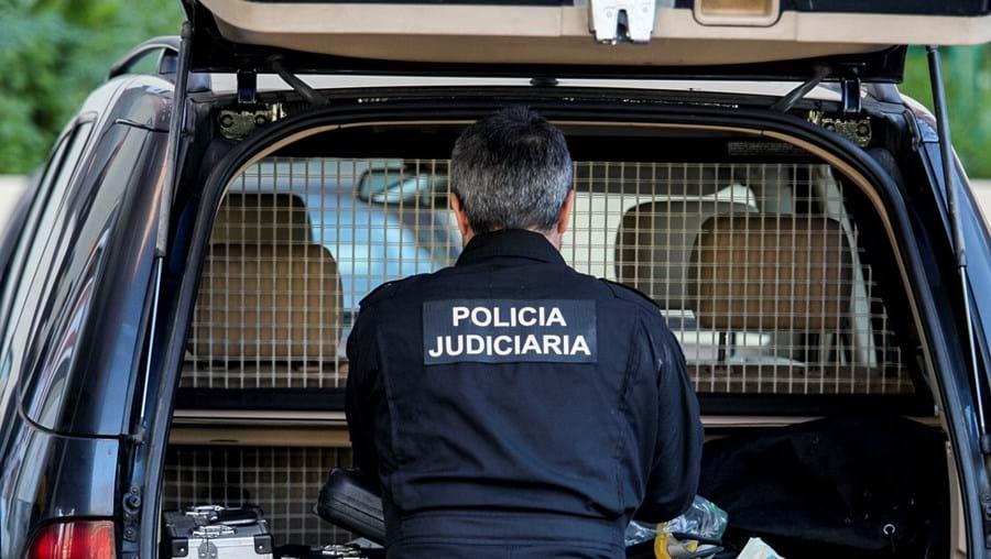 Polícia Judiciária do Centro assumiu a investigação do crime, por estar em causa um homicídio na forma tentada