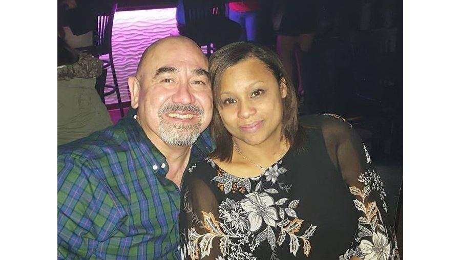 David e Michelle Gutierrez
