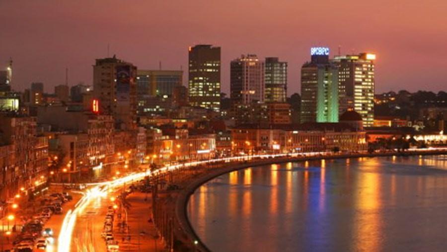Baía de Angola