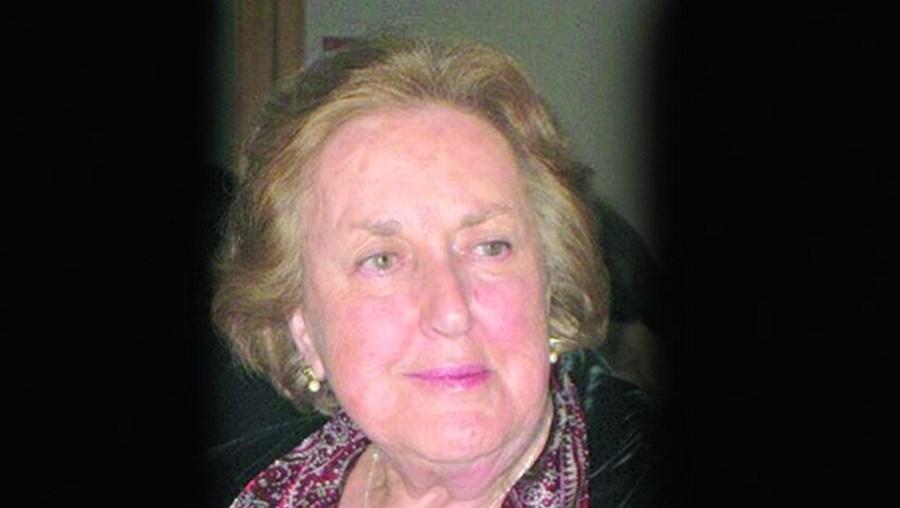 Teresa Black tinha 90 anos