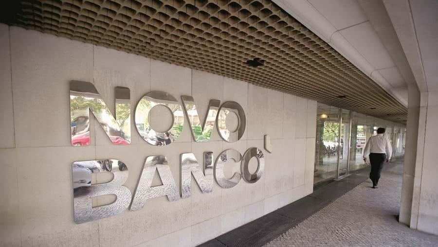 Novo Banco apercebeu-se do aumento de capital que colocaria garantias prestadas em causa em abril de 2019.