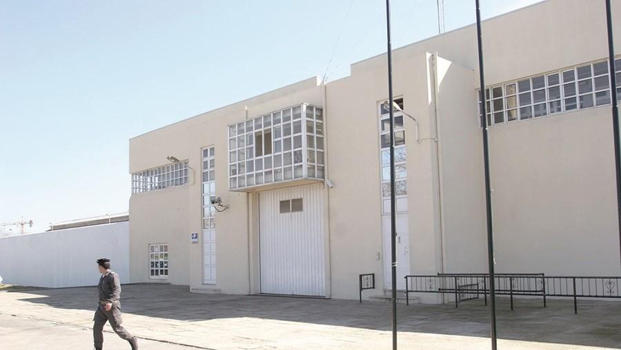 Morte aconteceu no interior da cadeia de Paços de Ferreira durante uma formação de tiro, em novembro de 2018