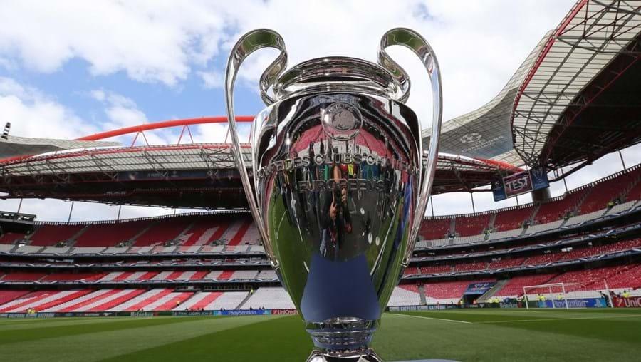 Taça da Champions