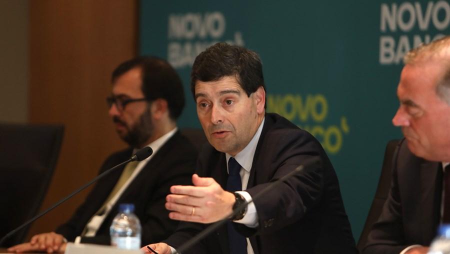 António Ramalho tinha-se disponibilizado a ir ao Parlamento ainda durante o mês de agosto